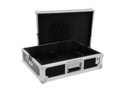 ROADINGER Turntable Case Tour Pro black -B-