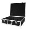 ROADINGER Turntable Case black -S-