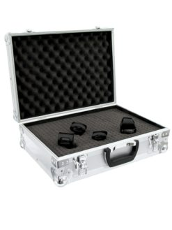 ROADINGER Universal Case FOAM, alu