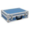 ROADINGER Universal Case FOAM, blue