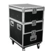 ROADINGER Universal Roadie Case with wheels
