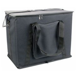 "Rack Bag 19"" 6U"