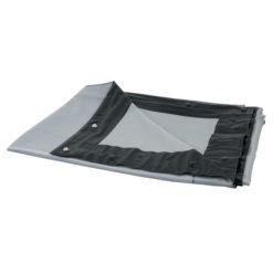 """Rear-view fabric per schermo 100430, 100"""""""
