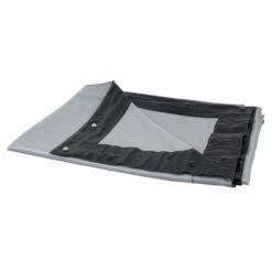 """Rear-view fabric per schermo 100433, 200"""""""