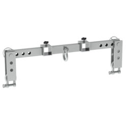 Riggingbar 2 for MAT-250/350 Aste Mammoth
