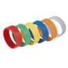 Ring for X-type XLR Connector Arancione