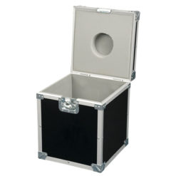 Roadcase for 30cm Mirrorball Custodia per sfera specchiata da 30cm