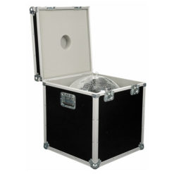 Roadcase for 50cm Mirrorball Custodia per sfera specchiata da 50 cm