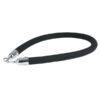 Rope for bollard Nero