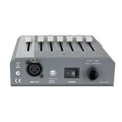 SDC-6 Mixer a 6 canali