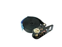 SHZ Clamping Belt S400 Ratchet 5m/25mm black