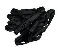 SHZ Roundsling 2m / 2000KG black