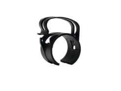 SNAP Mounting clamp light black 4x
