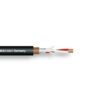 SOMMER CABLE DMX cable 2x0.34 100m bk BINARY 234