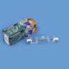 SYLVANIA DXX 240V/800W R7S 78mm 3200K