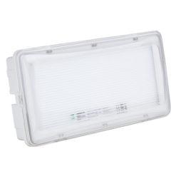 Safeled Emergencylight con 3 etichette