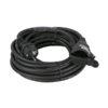 Schuko-Schuko Extension cable 10 m/3 x 1,5 mm2