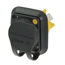 Sealing Cover per connettore ingresso telaio PowerCon True1