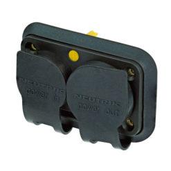 Sealing Cover per connettore ingresso/uscita telaio PowerCon True1