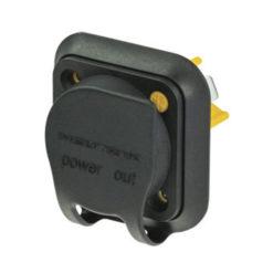 Sealing Cover per connettore uscita telaio PowerCon True1