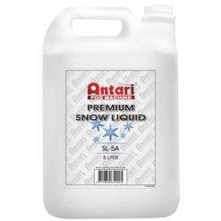 Snow Liquid SL-5A 5 litri, Premium