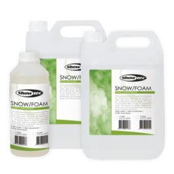 Snow/Foam Liquid 1 litri di concentrato