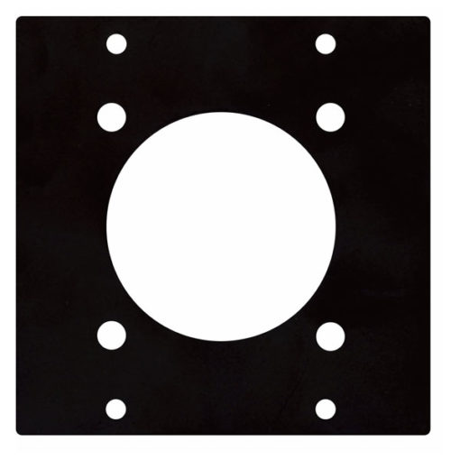 Socapex panel 2 segments Maschio/Femmina