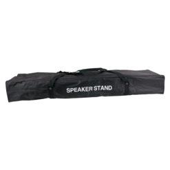 Speaker Stand set Compreso cavo delle casse e borsa di trasporto