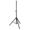 Speakerstand Pro 38-41mm Acciaio 1230-1.900 mm carico massimo 40 Kg