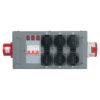 Split Power 16 Distributore di potenza con fusibile