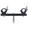 Standmount for 50 mm Tube Regolabile 200 - 400 mm