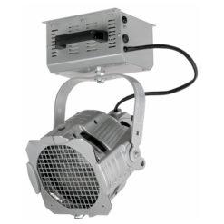 Studio Beam MSR 575 Ballast magnetico, color argento