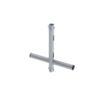 T-Downrigger Alluminio (FT/FQ)