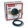 Titanex Neopreen Cable Minimo 1 m/5 x 2,5 mm2