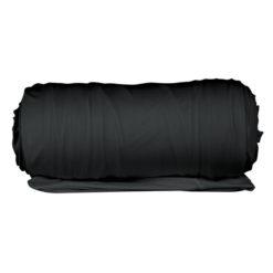 Truss Stretch Cover, Black 30 metri, rotolo