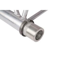 Truss protectionring Grigio, per tubi da 48-52mm
