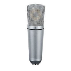 URM-1 Microfono a condensatore da studio USB