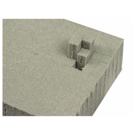 Universal Foam Case Baule schiuma universale 2