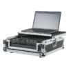 Universal case 2ch dj controll Baule universale controller DJ 2 canali