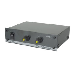 VGAD-12 Distributore/Amplificatore VGA/Audio 1:2