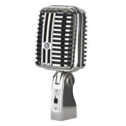 VM-60 Microfono vintage anni '60