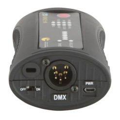 W-DMX? MicroBox F-1 G5 Transceiver