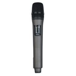 WCM-16 Microfono a condensatore wireless, 16 freq 863-865 Mhz