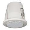 """WCS-46 Altoparlante 4"""" da 6W da soffitto impermeabile IP55"""