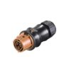 WIELAND DMX Connector IP RST20i3S 50V/20A female