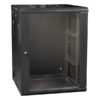 Wallmount Server Rack Mobiletto 15U, 600 x 600 x 770mm (LxPxH)