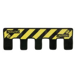 Warning strip Per altoparlanti e supporti luci
