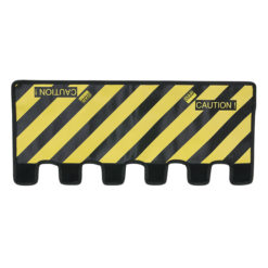 Warning strip XL Per casse e supporti luci