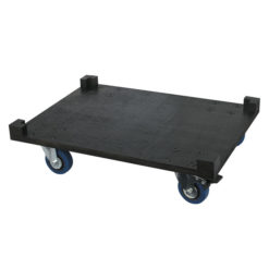 Wheelboard for Stack Case VL Pannello con ruote per baule impilabile H