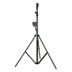 Wind-Up Lightstand 3000mm Carico massimo 20kg